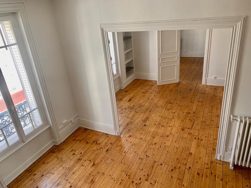 Appartement, 131,84 m² L'age…