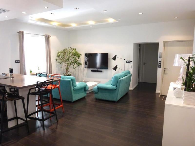 Appartement, 88 m² Monté…