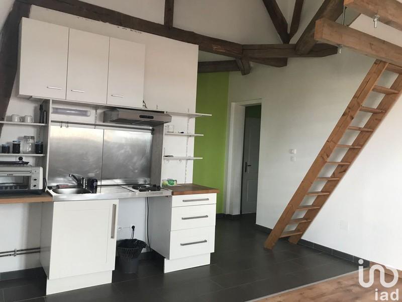 Appartement, 45 m² IAD F…