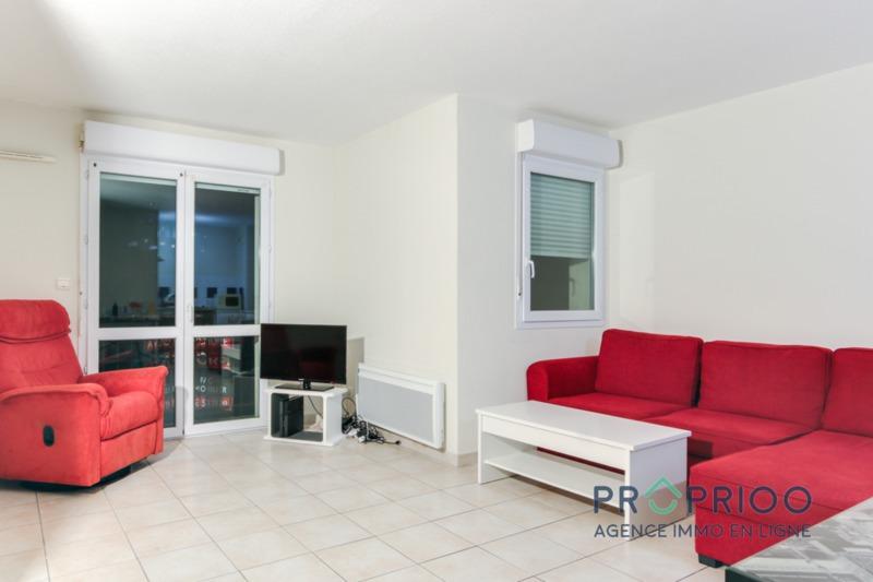 Appartement, 53 m² Propr…