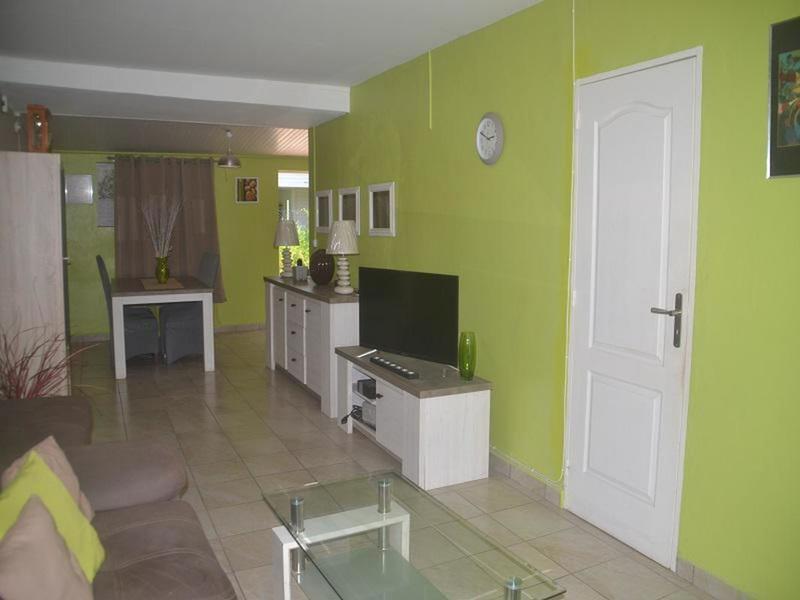 Maison, 91 m² 97111…