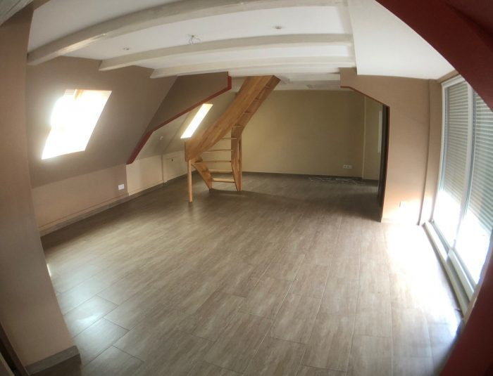 Appartement, 56 m² A Wol…