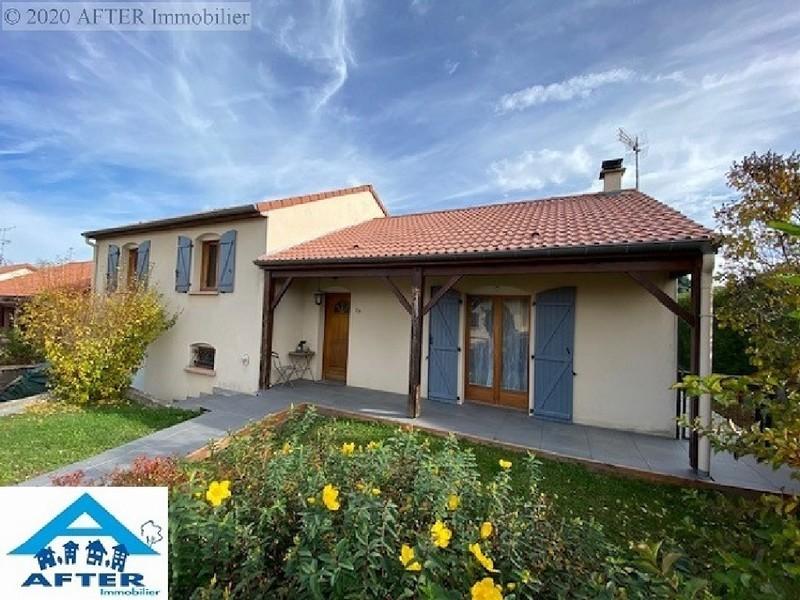 Maison, 107 m² Fabri…