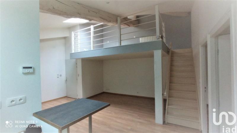 Appartement, 55 m² iad F…