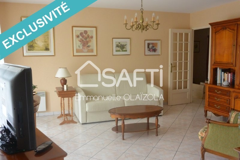 Appartement, 66 m² Appar…