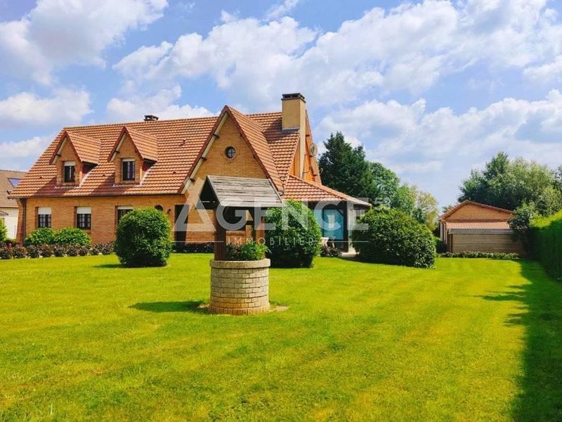 Maison, 189 m² Dans …