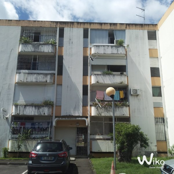 Appartement, 59 m² Situé…