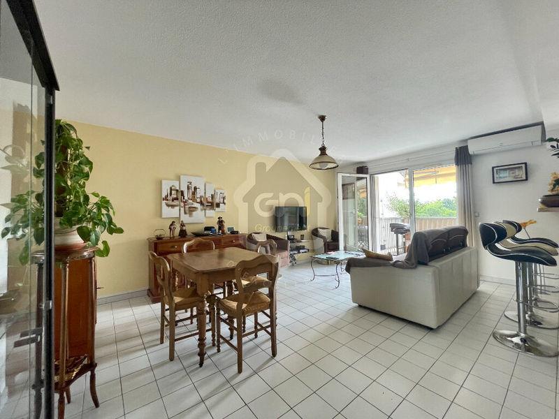 Appartement, 66,92 m² NÎMES…