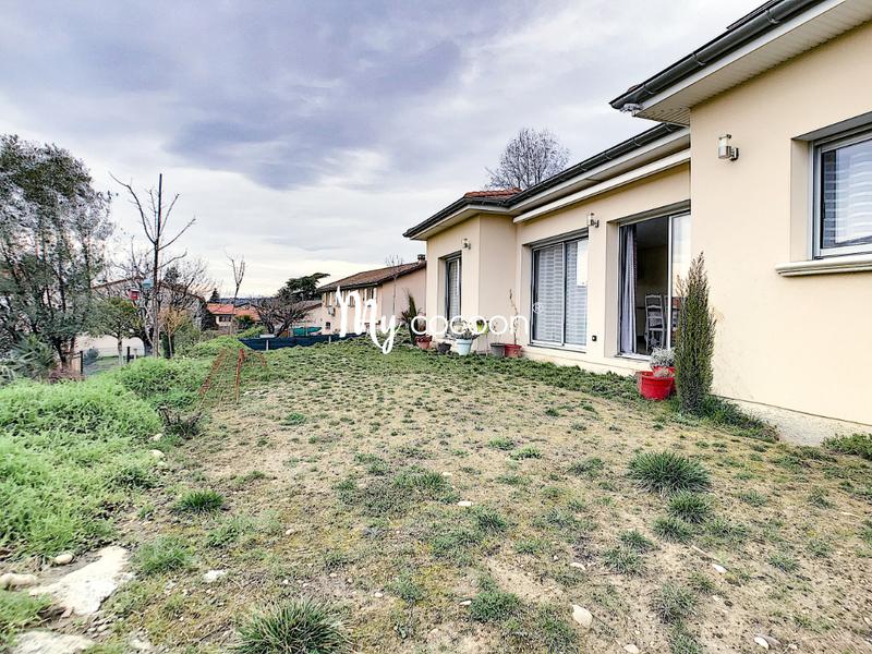Maison, 145 m² My Co…