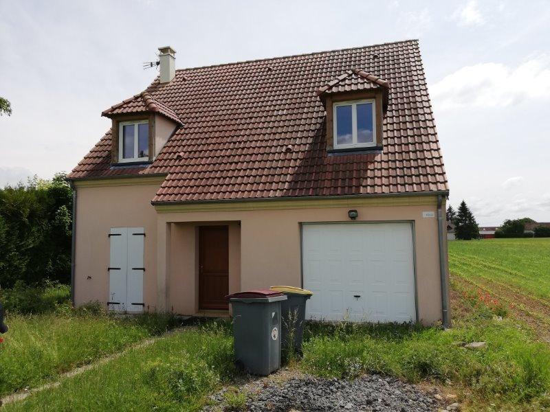 Maison, 119 m² Dans …