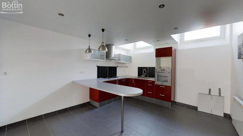 Appartement, 121 m² HYPER…