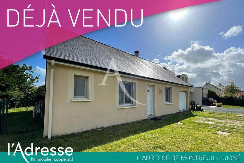 Maison, 95 m² PROPR…