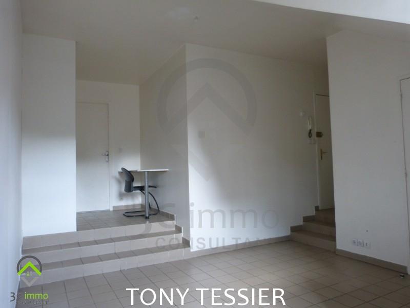 Appartement, 27 m² NOGEN…