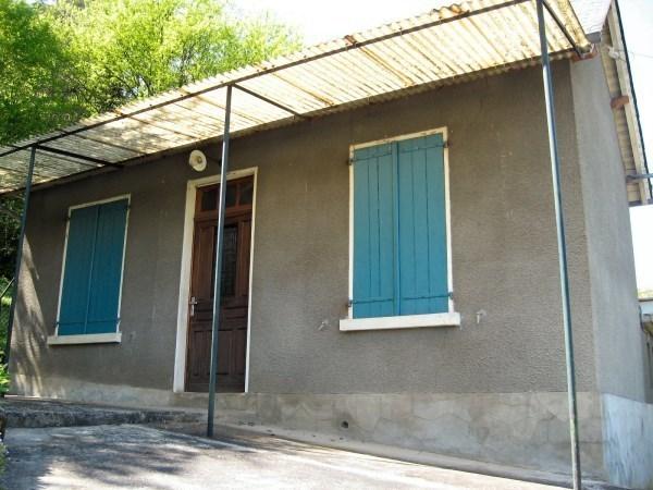 Maison, 45 m² Maiso…