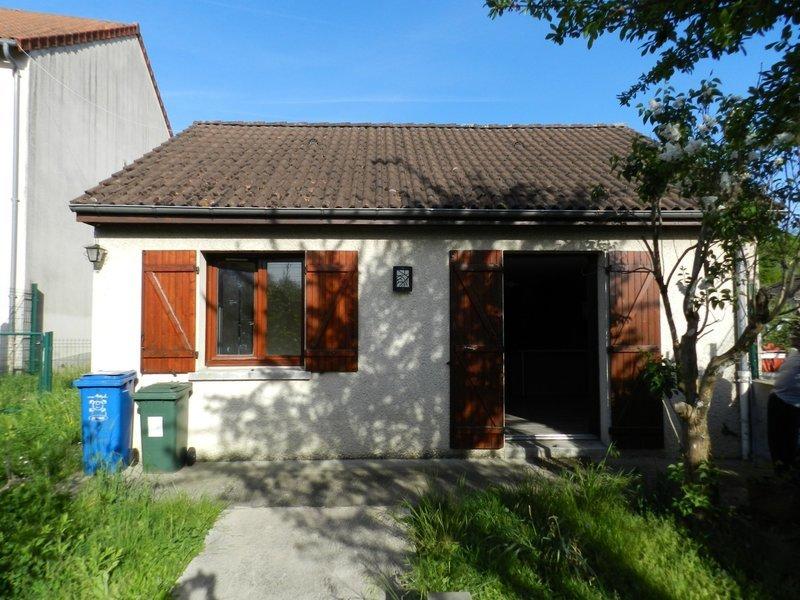 Maison, 45 m² Actue…
