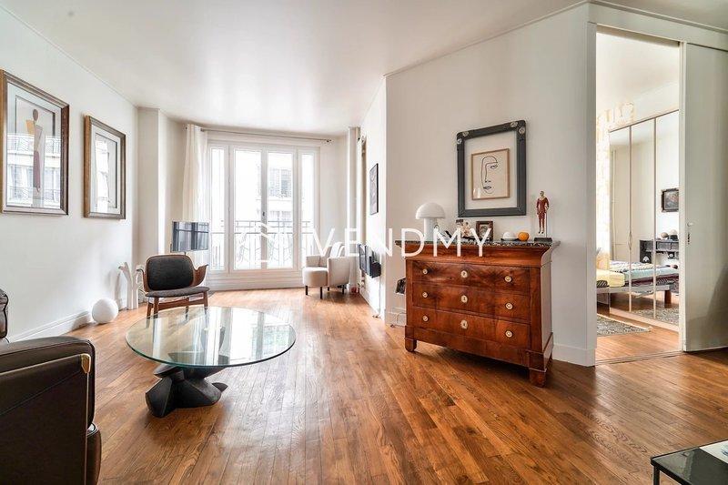 Appartement, 53,48 m² Premi…