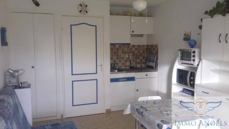 Appartement, 20,45 m² Brigi…