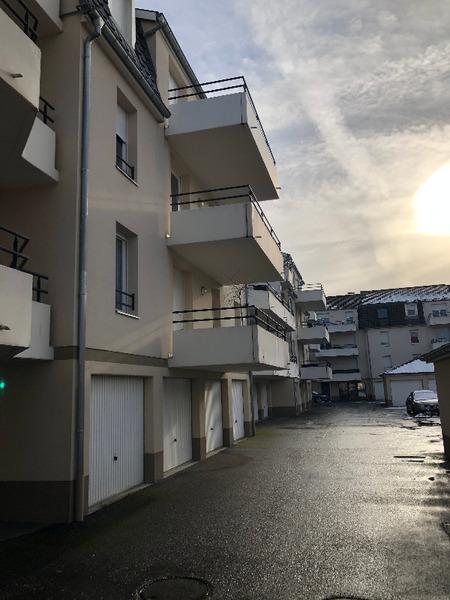 Appartement, 64 m² Jolie…