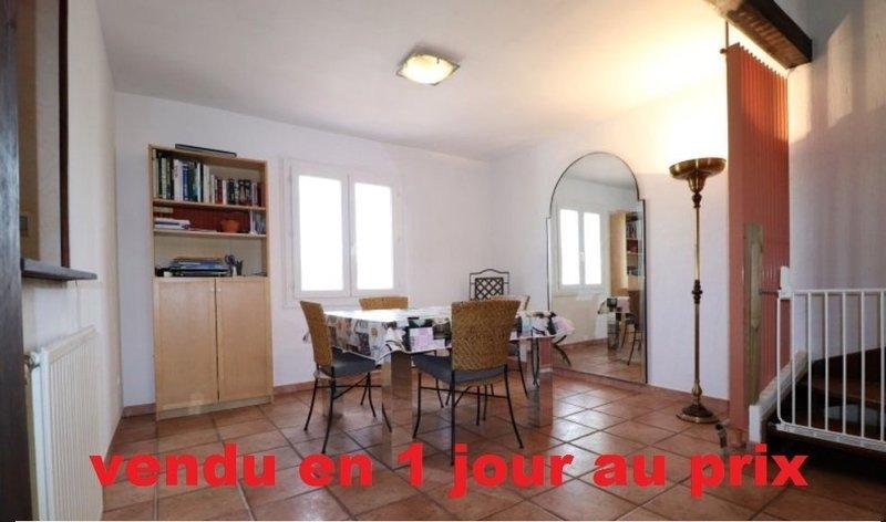Maison, 120 m² En ex…