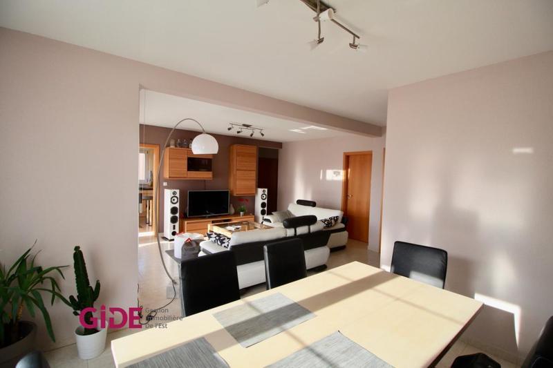 Appartement, 89 m² Oppor…