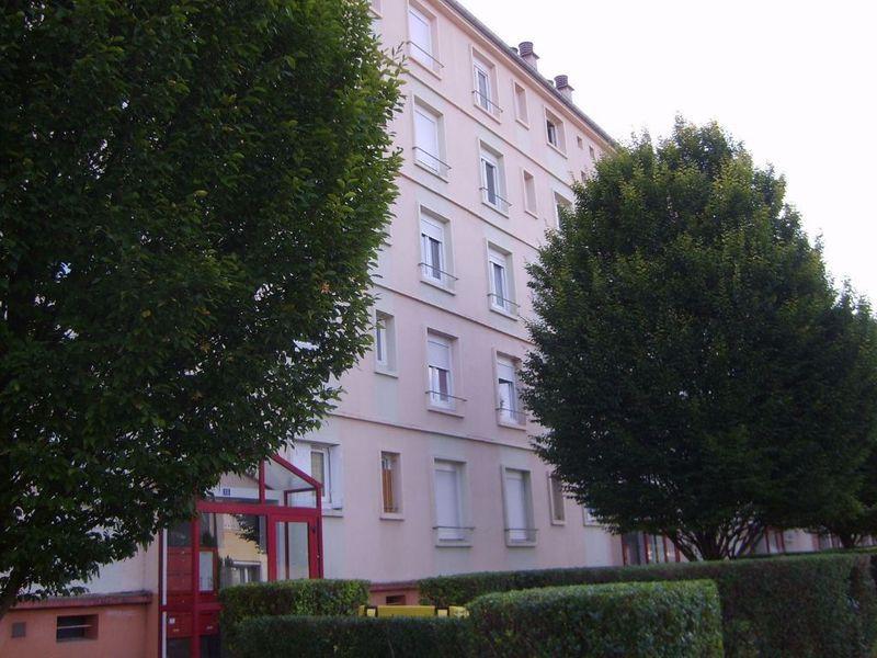 Appartement, 38 m² à lou…