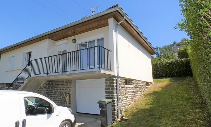 Maison, 73 m² A AIG…