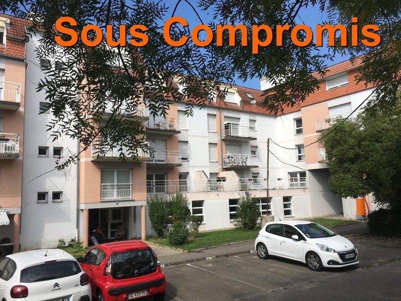 Appartement, 48,7 m² STRAS…