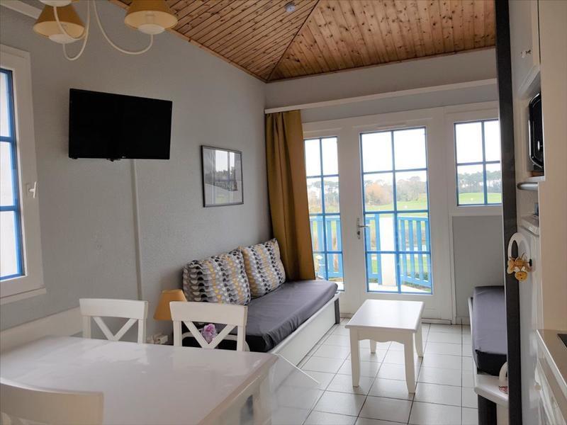 Appartement, 37 m² En bo…
