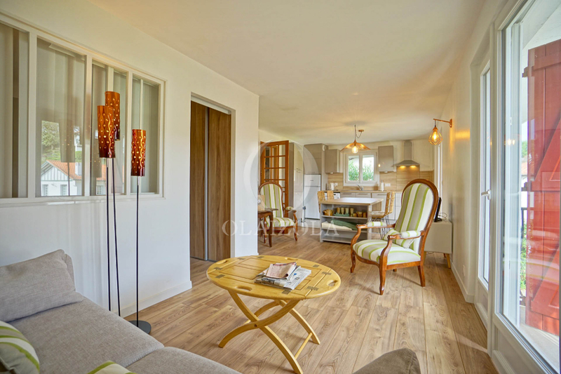 Appartement, 48,73 m² Au co…