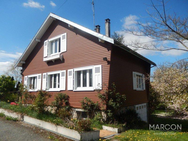 Maison, 100,46 m² REF 8…