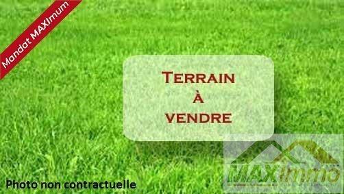 Terrain, 3 262 m² Le ré…