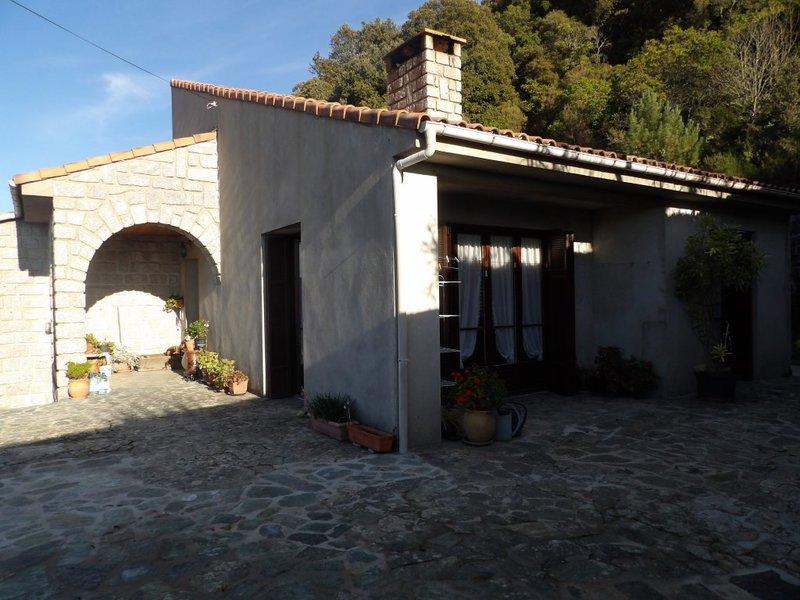 Maison, 110 m² Une b…