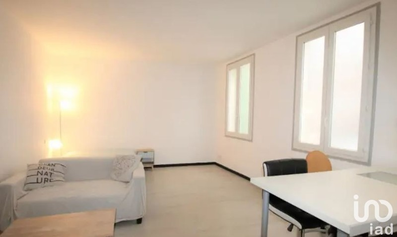 Appartement, 41 m² iad F…