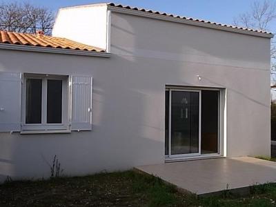 Maison, 58,59 m² ROYAN…