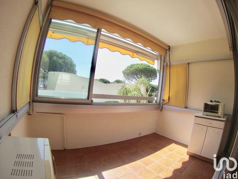 Appartement, 20 m² IAD F…