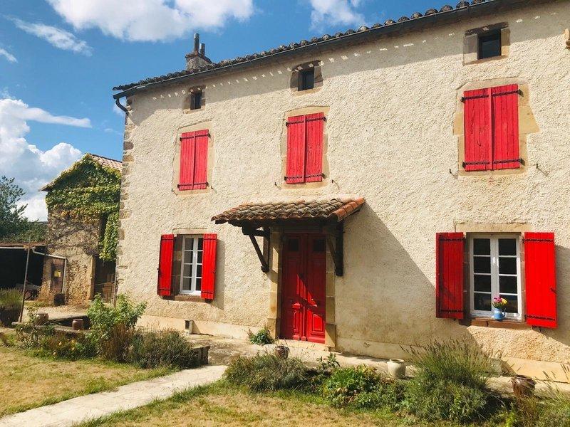 Maison, 150 m² EN EX…