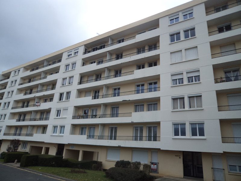 Appartement, 80 m² RESID…
