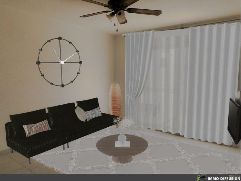 Appartement, 40 m² Fiche…