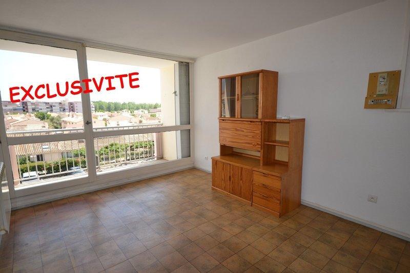 Appartement, 30 m² EXCLU…