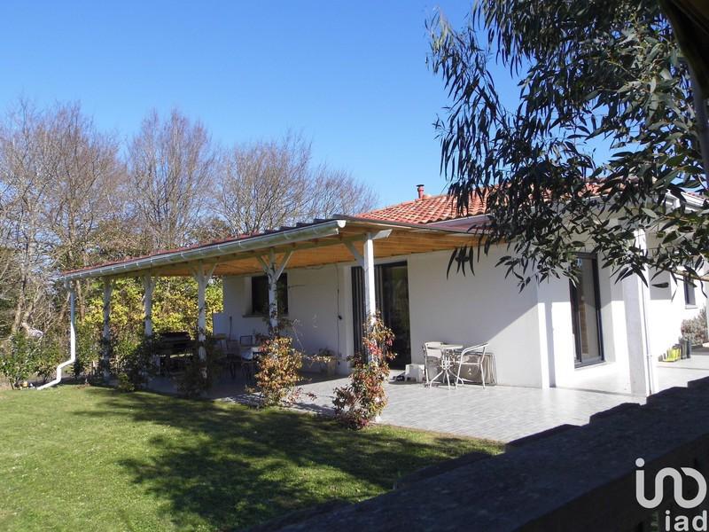 Maison, 106 m² IAD F…