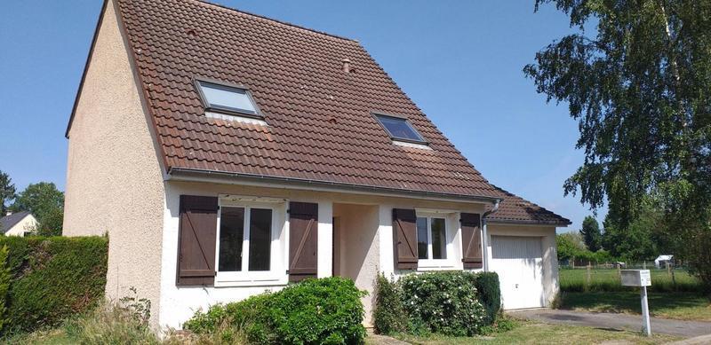 Maison, 118 m² BEAUM…