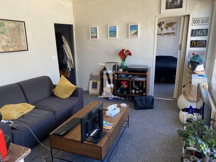 Appartement, 35 m² 21 ru…