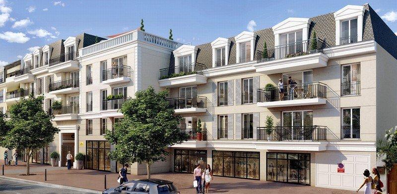 Appartement, 45,8 m² Lovée…