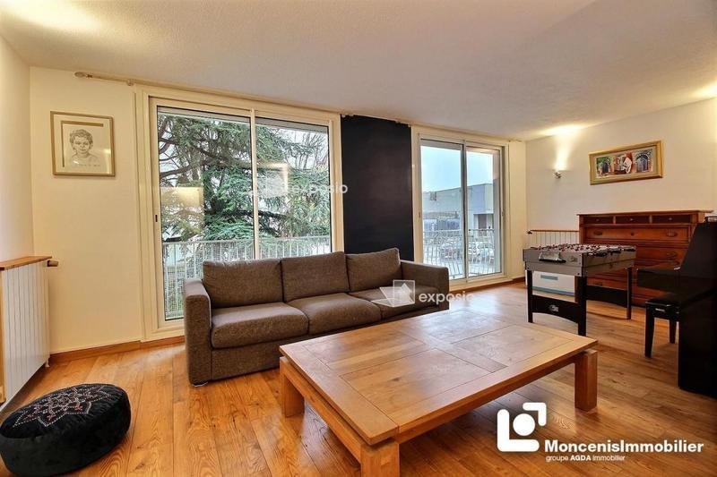 Appartement, 67 m² SAINT…
