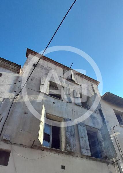 Immeuble, 133 m² L'age…