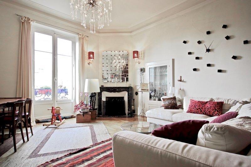 Appartement, 85 m² Quart…