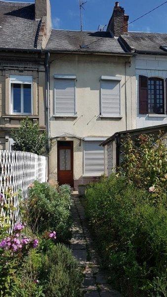 Maison, 52 m² Laure…