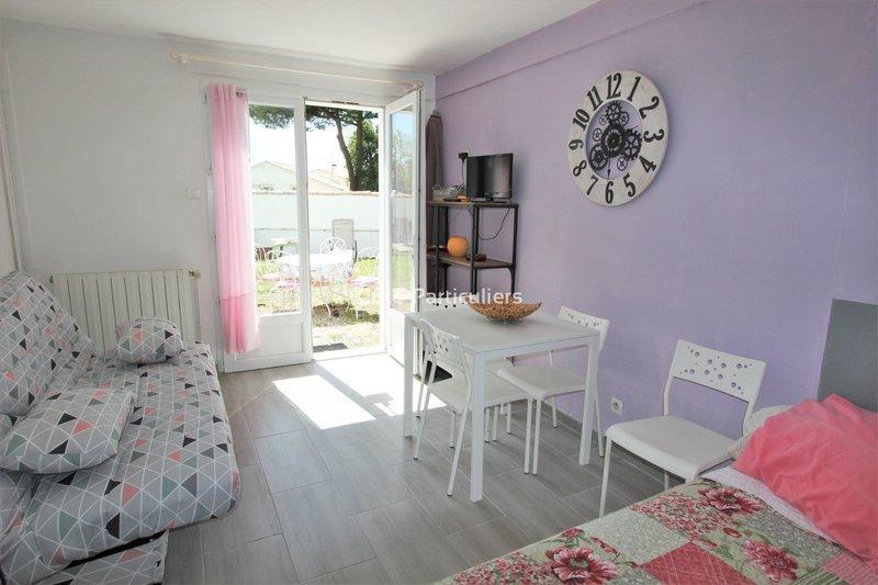 Appartement, 22 m² Locat…