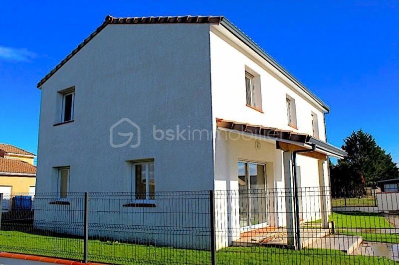 Maison, 130 m² Luice…