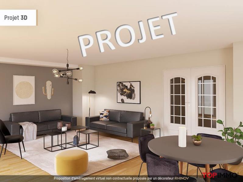 Appartement, 132,1 m² Exclu…